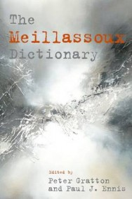 The Meillassoux Dictionary image