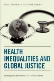 Health Inequalities and Global Justice image