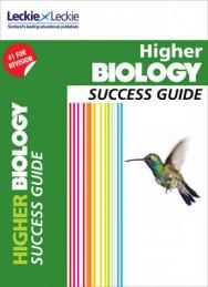 CFE Higher Biology Success Guide image