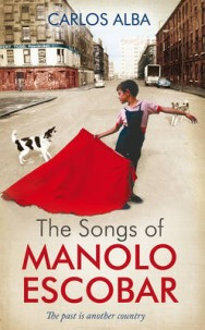 The Songs of Manolo Escobar image