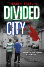 The Divided City image