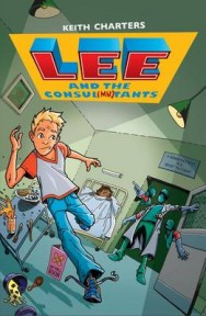 Lee And The Consul Mutants image