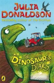 The Dinosaur's Diary image