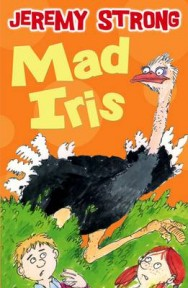 Mad Iris image