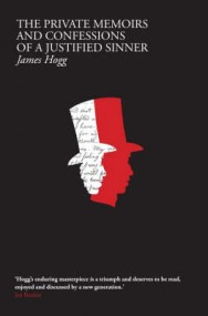 The Private Memoirs and Confessions of a Justified Sinner image