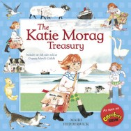 The Katie Morag Treasury image