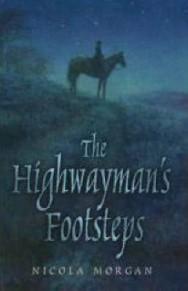The Highwayman's Footsteps image
