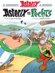 Asterix and the Pechts image
