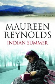 Indian Summer: A Molly McQueen Mystery image