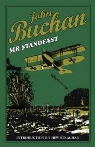 Mr. Standfast image