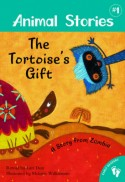 Animal Stories 1: The Tortoise's Gift image