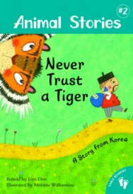 Animal Stories 2: Never Trust a Tiger image