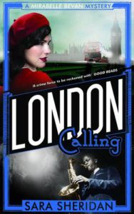 London Calling: A Mirabelle Bevan Mystery image