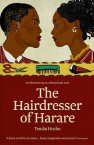 The Hairdresser of Harare image
