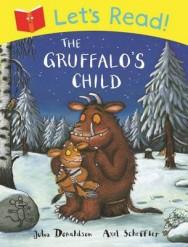 The Gruffalo's Child image