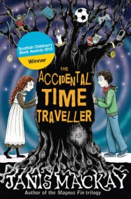 The Accidental Time Traveller image