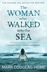 The Woman Who Walked into the Sea image