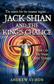 Jack Shian and the King's Chalice image