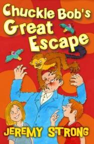Chuckle Bob's Great Escape image