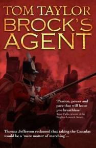 Brock's Agent image