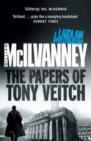 The Papers of Tony Veitch image