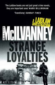 Strange Loyalties: 3: Laidlaw image