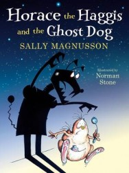 Horace the Haggis and the Ghost Dog image