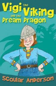 Vigi the Viking and the Dream Dragon image