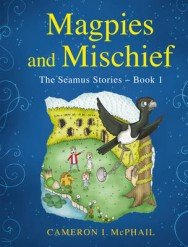 Magpies and Mischief image
