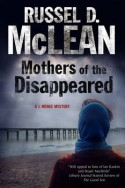 Mothers of the Disappeared: a J. McNee Mystery Set in Scotland image