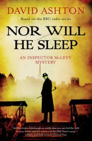 Nor Will He Sleep: An Inspector McLevy Mystery image