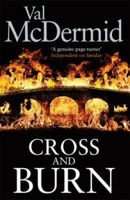 Cross and Burn image