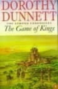The Game of Kings: The Lymond Chronicles image