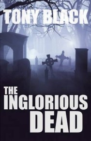 The Inglorious Dead: A Doug Michie Novel image