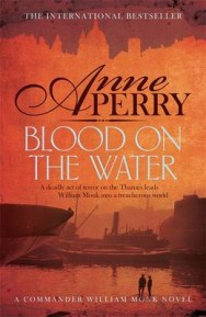 Blood on the Water image