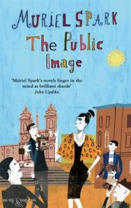 The Public Image: a Virago Modern Classic image