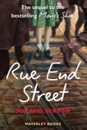 Rue End Street: The Sequel to Mavis's Shoe image