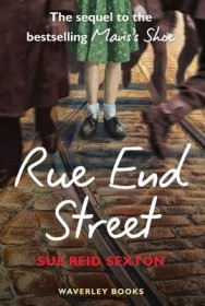 Rue End Street: The Sequel to Mavis's Shoe image