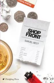 Shop Front image