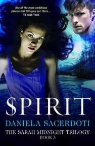 Spirit image