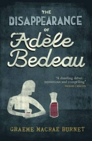 The Disappearance of Adele Bedeau image