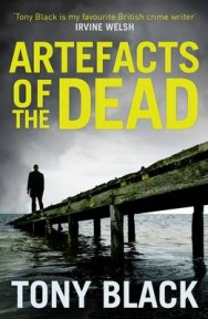 Artefacts of the Dead image