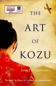 The Art of Kozu image