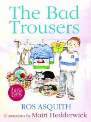 The Bad Trousers image