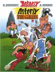 Asterix the Gallus (Scots) image