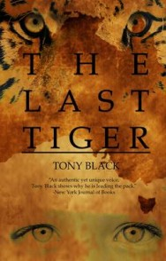 The Last Tiger image