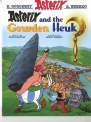 Asterix and the Gowden Heuk image