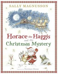 Horace and the Christmas Mystery image