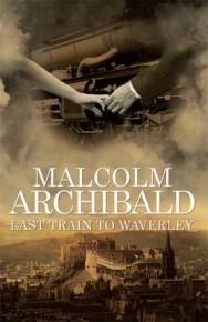 Last Train to Waverley image