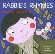 Wee Rabbie's Rhymes: Burns for Wee Folk image